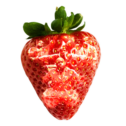 Strawberry (What it ain't)