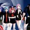 Rosario + Vampire 2 Opening