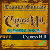 Tequila Sunrise Cypress Hill Dj HAIRO 503 R