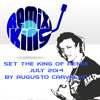 Set The King Of Remix July 2014 By Augusto Carvalho