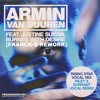 Armin van Buuren feat. Justine Suissa - Burned with Desire (FRANCK-E Remix)