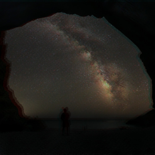 Cosmo Gómez - Tunel (teaser)