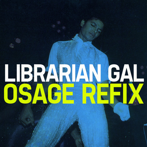 MJ - Librarian Gal (Osage Re-Fix)