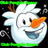 Club Penguin Frozen Party 2014: Serene Piano Tune