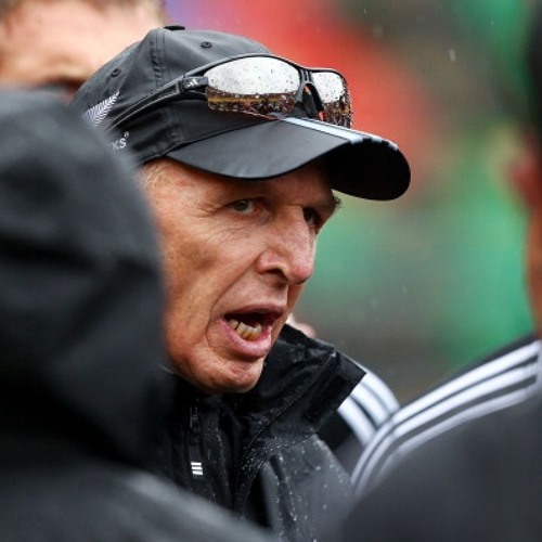Sir Gordon Tietjens speaks after his perfect Commonwealth Games record was broken