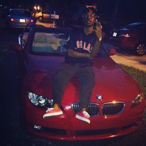Nefariou$ Chum Freestyle