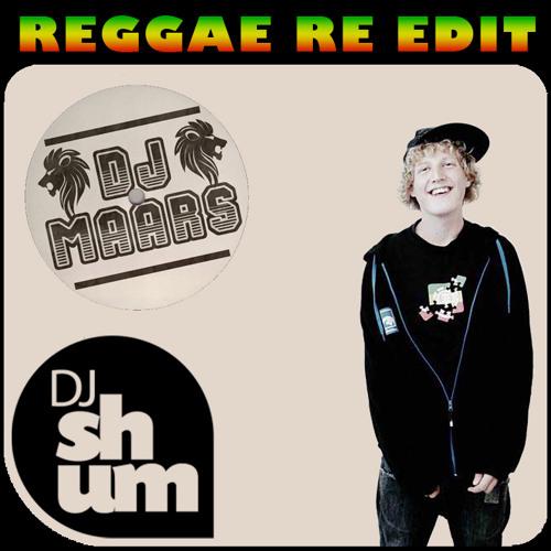 DJ Shum - Reggae Re Edit