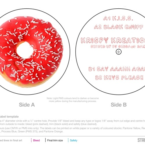 Krispy Kreations 1 PREVIEW