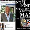 BopGospel Dj's Ft. Bishop Noel Jones - Better Man
