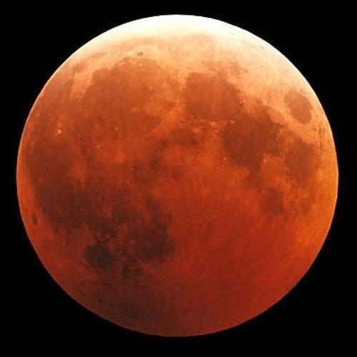 Czaplowski - Red Moon (2006)