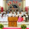 How I Love You Lord-The Almeda Children