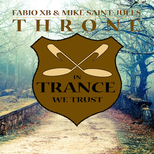 TEASER Fabio XB & Mike Saint-Jules - Throne [ITWT 636-0]
