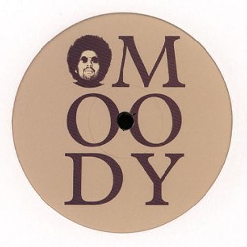 Moodymann - Desire (Biscuird Remix)