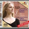 Russian Violin Concertos by Julia Fischer, Yakov Kreizberg & Russian National Orchestra
