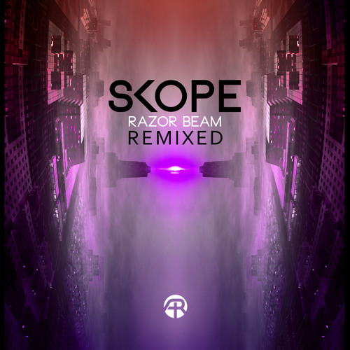Skope - Razor Beam (Synergy Remix)