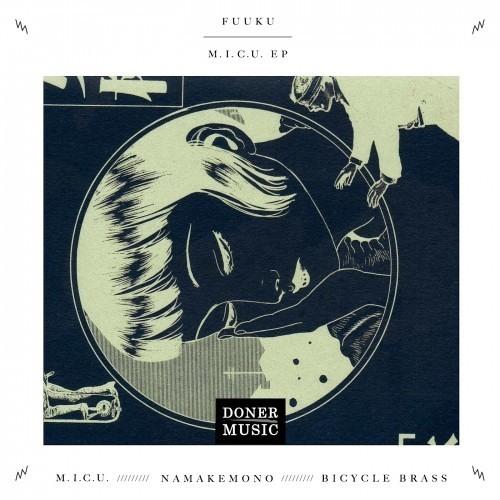 FuuKu - Namakemono (Original Mix)