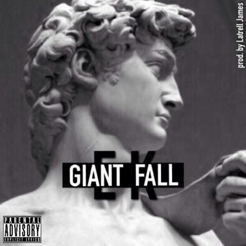Giant Fall