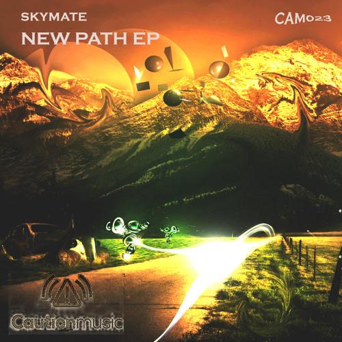 Skymate - Rock The House (Original Mix) - Preview