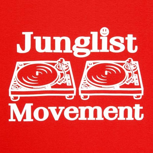 STRICTLY UK JUNGLE!