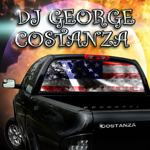 DJ George Costanza - Country Rap Mix