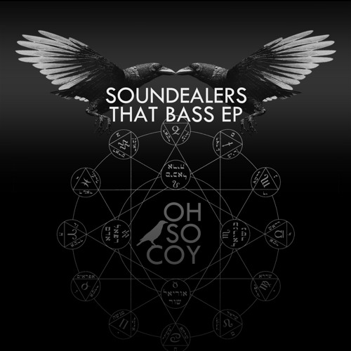 Soundealers - That Bass