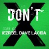 Don't by Ed Sheeran (Cover) by Jezreel Dave Lacida