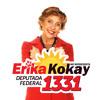 Já vi, vou ver de novo, Erika Kokay eleita pelo povo !