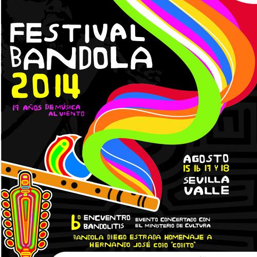 TIEMPO DE FESTIVAL / GRUPO BANDOLA