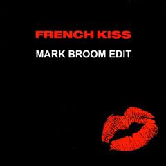 Lil Louis - French Kiss - Mark Broom Edit