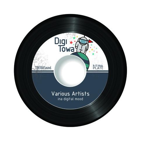 Kilimanzion meets YT - Born Inna Babylon/Born Inna Dub (Mix)