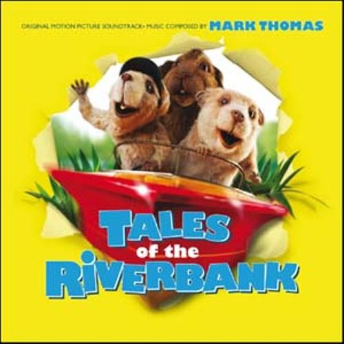 Extrait Tales Of The Riverbank - Dubbing - dessin-animé - Multicharacters