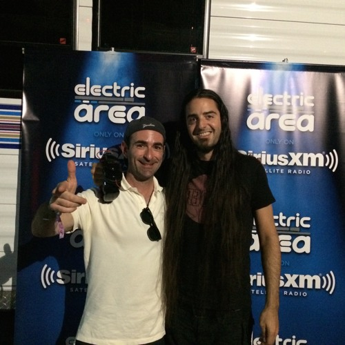 EDC Vegas 2014: Bassnectar Pumped For His New Album Release, Show At MSG w/ Danny Valentino
