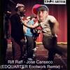 Riff Raff - Jose Canseco (EDQUARTER Footwork Remix)