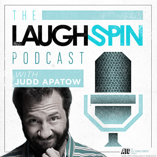 Ep. 94 - Judd Apatow Interview