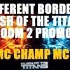DJ JPS - Mc Tommo & Mc Champ - Different Boarders!