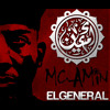 MC Amin - The General