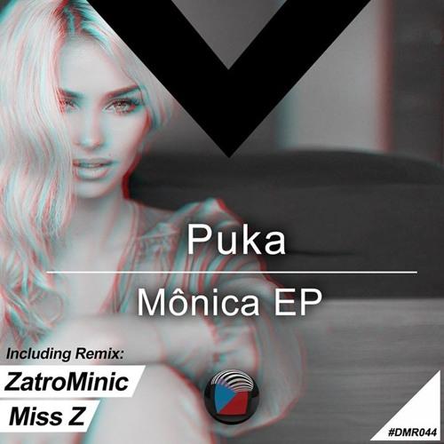 Puka - Mônica (Original Mix)