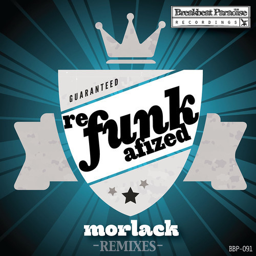 Morlack - Lil Strange To You (Father Funk Remix) (OUT NOW!)