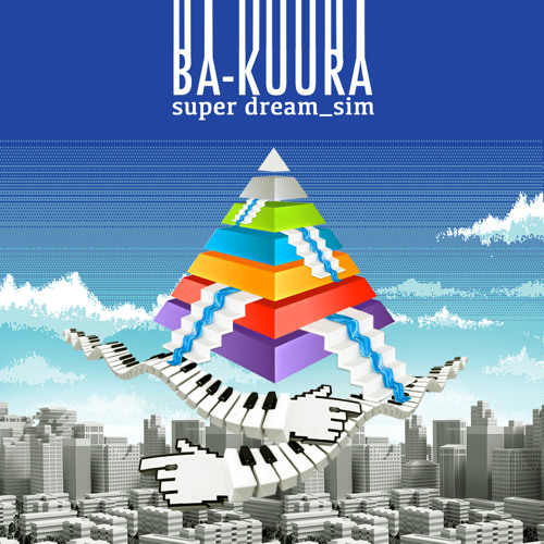 Ba-kuura - G i y a (out now)