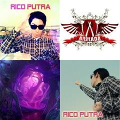 Armada - Bebaskan Diriku (Cover by Rico Putra)