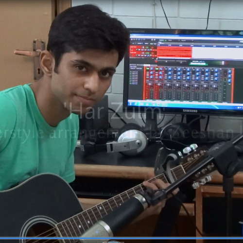 Har Zulm - Sajjad Ali - AZ instrumental Guitar Cover by aztheband : AZ The Band : Free Listening ...