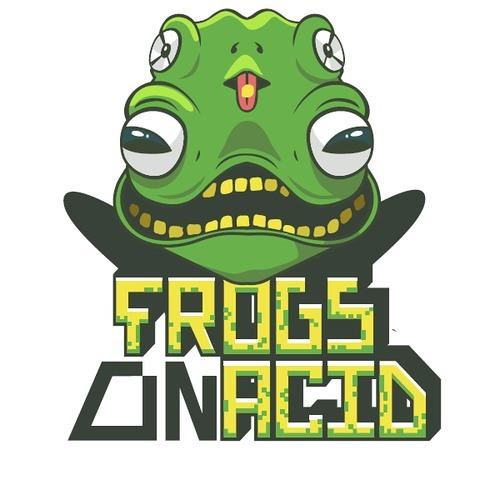 ALIMAN - TEAM (Frogs On Acid)