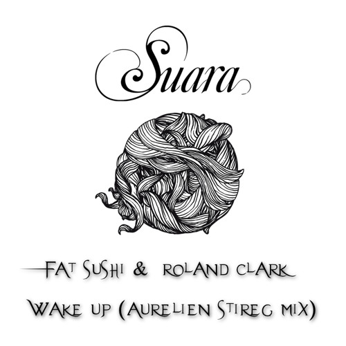 Fat Sushi & Roland Clark - Wake up (Aurelien Stireg mix)