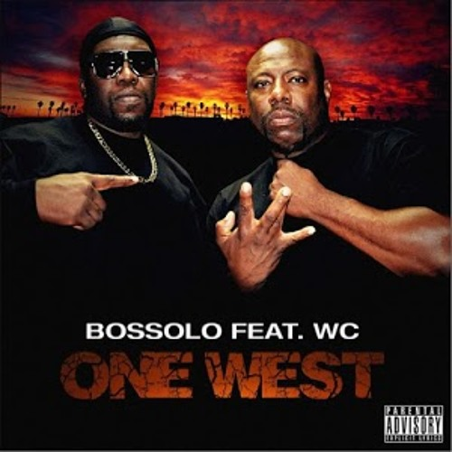 Bossolo Feat WC - One West
