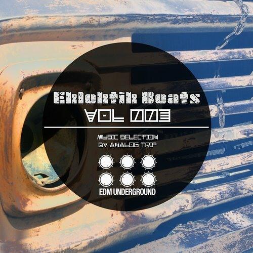 Ilias Katelanos - Crashed (Ilias And Fro Mix)   Out now on Beatport