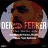 02. Dennis Ferrer feat. K.T. Brooks - How Do I Let Go (WD2N Remix)