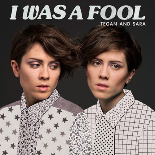 Tegan and Sara - I was a fool (Paco remix)