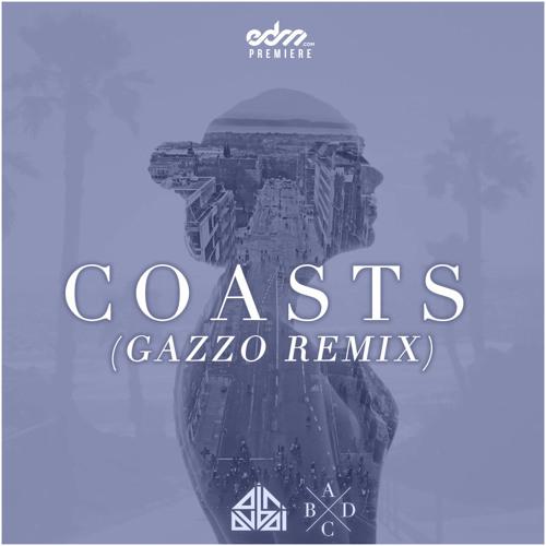 Air Dubai - Coasts (Gazzo Remix) [EDM.com Premiere]