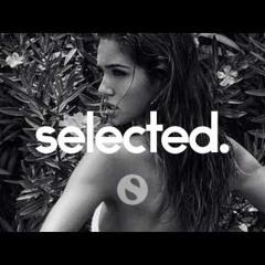 Calvin Harris - Bounce (DEVI Deep House Remix)