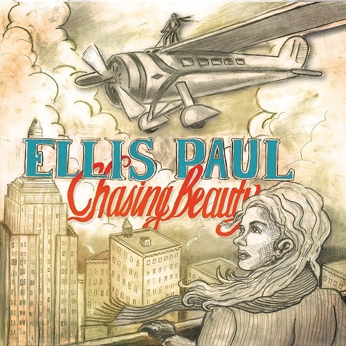 Ellis Paul- Never Want To Lose You